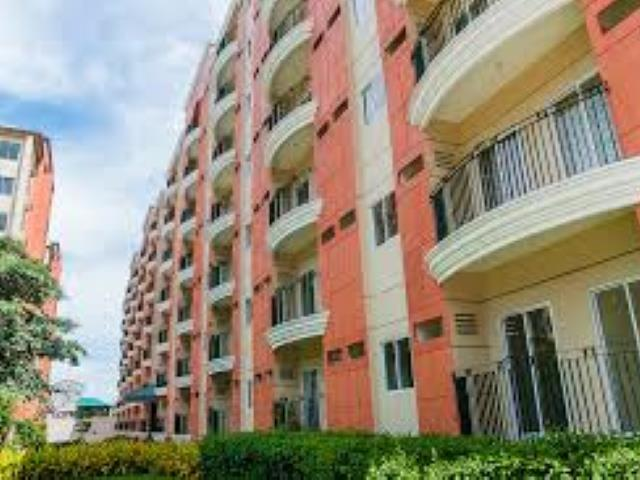 Foreclosed Condo in Paranaque Chateau Elysee SMDC Doña