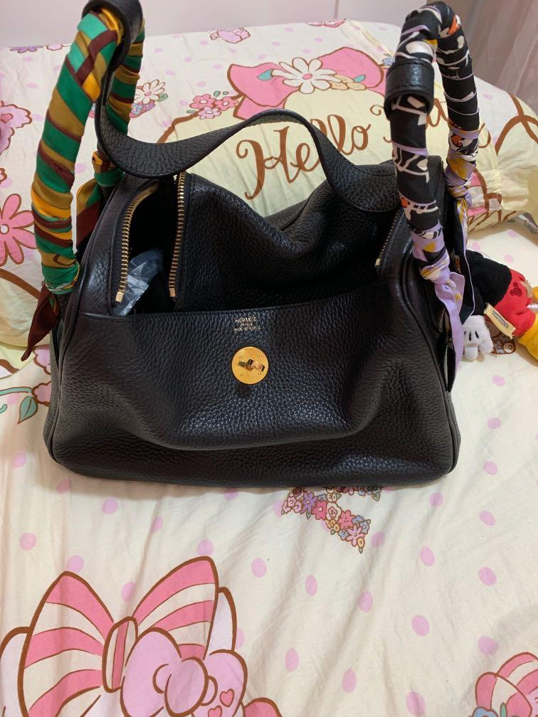 Hermes Lindy 30 ,90-95%new