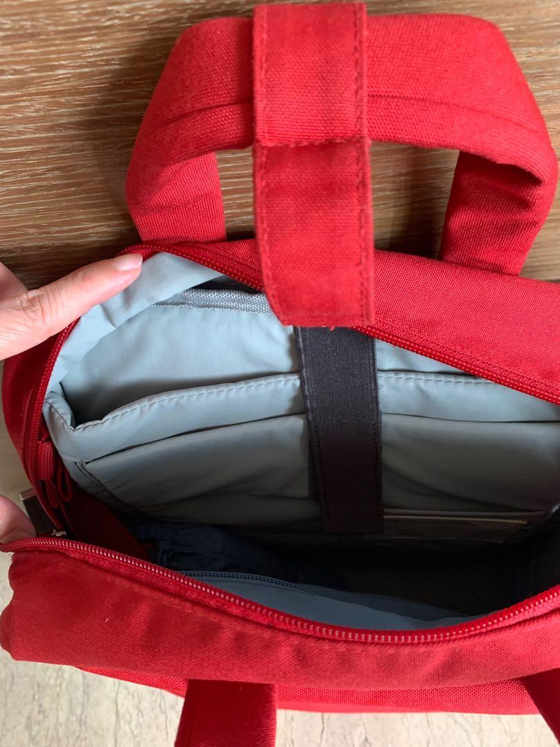 Moleskin laptop bag #AlternateReality