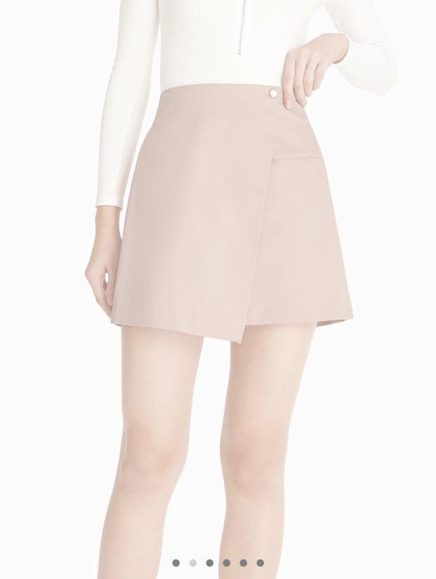 New pomelo mini skirt in pink