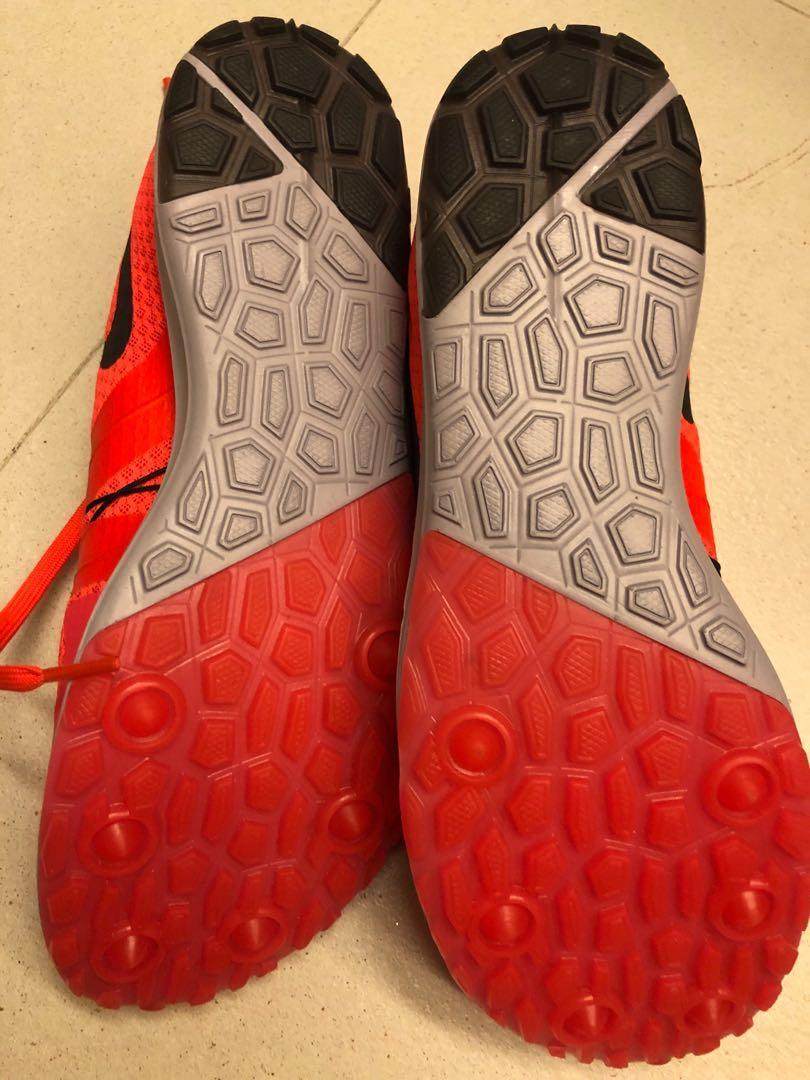 Nike Zoom Rival Waffle Racing Running Shoe