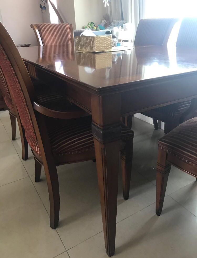Solid wood house furniture