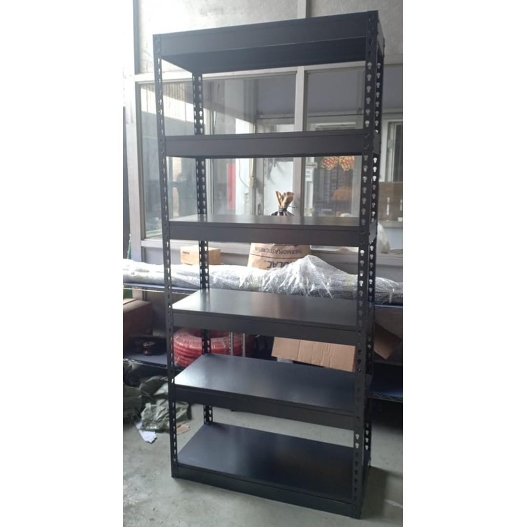 Steel Rack Office Partition On Carousell