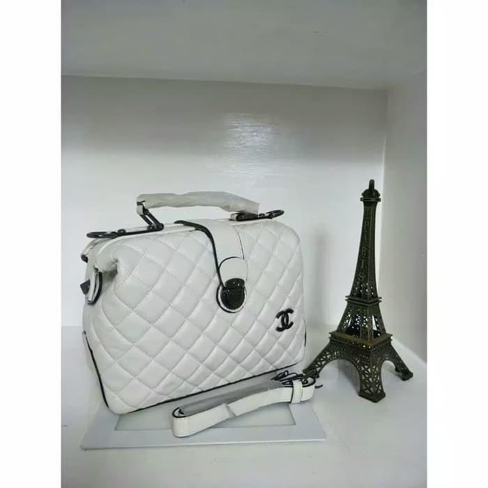 Tas Fashion Chanel - Tas Wanita Branded - Tas Wanita Impor - Handbag Wanita