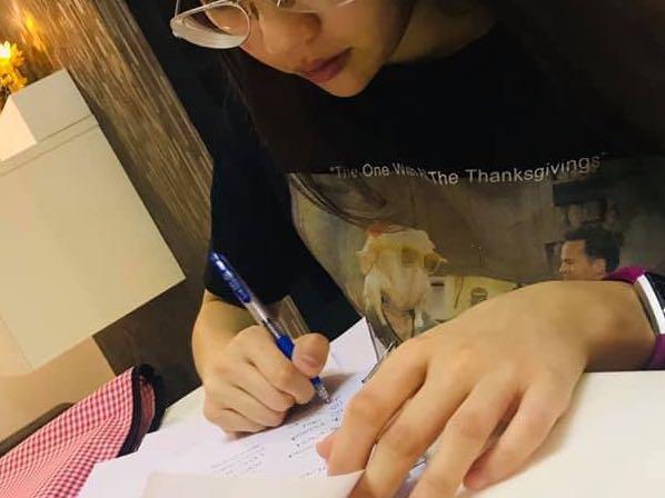 Thai Language Course