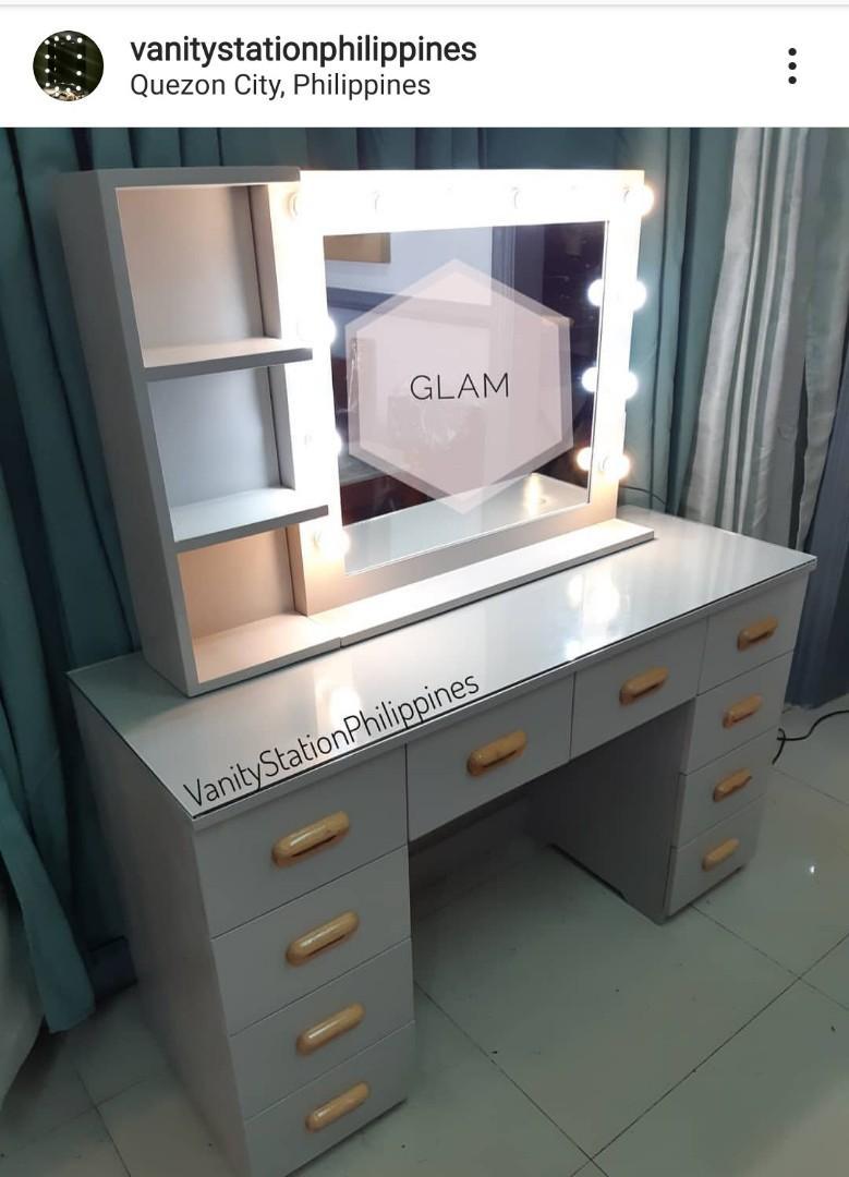 Vanity Station Philippines