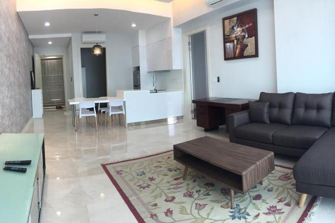 Vogue Suites One 1+1 Bedroom for Sale