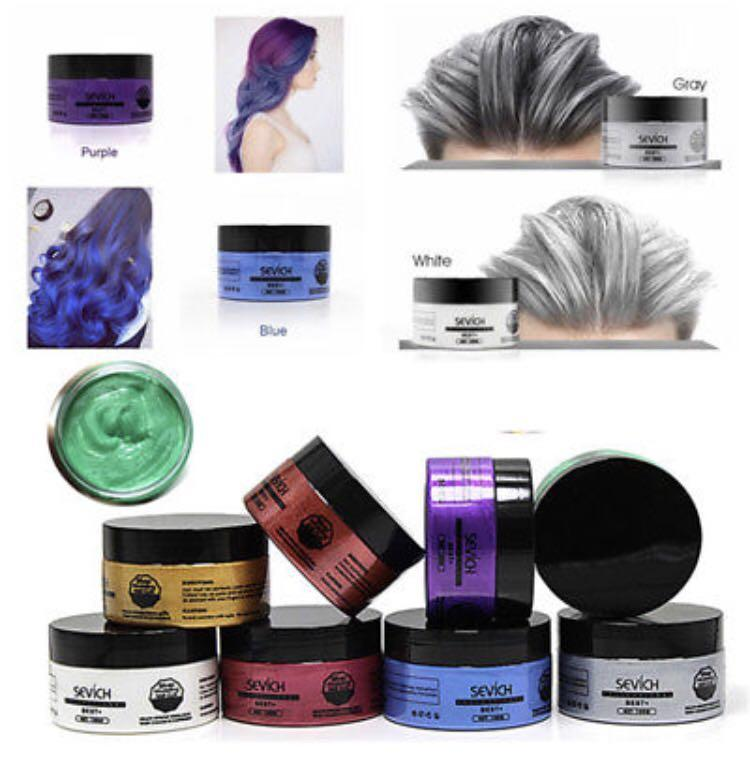 GSS PROMOTION Natural color wax