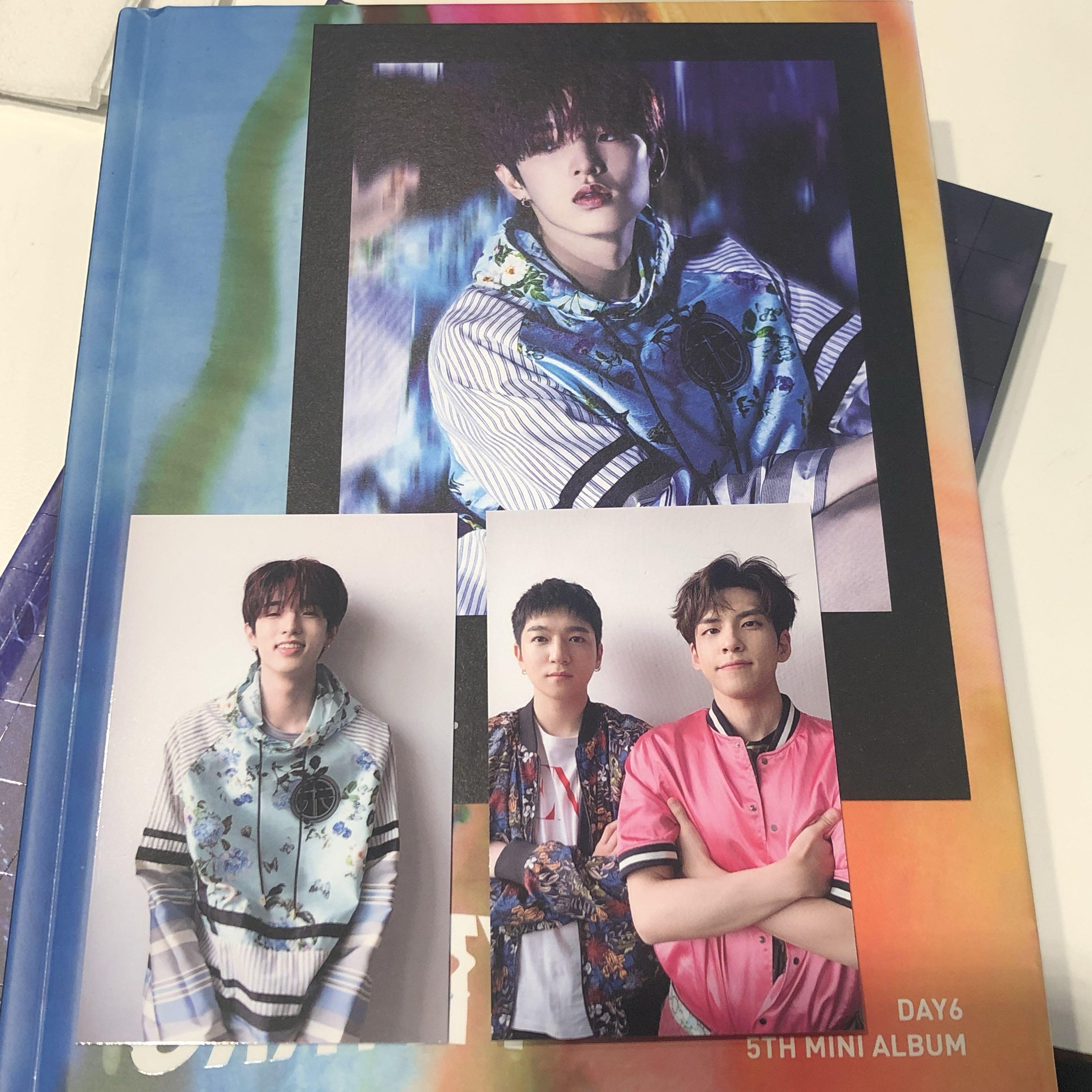 wttwtswtb day6 the book of us gravity photocards pc 1564127325 6d981313 progressive