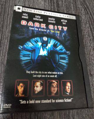 DVD - DARK CITY (1998)