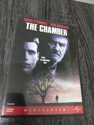 DVD - THE CHAMBER (1996)