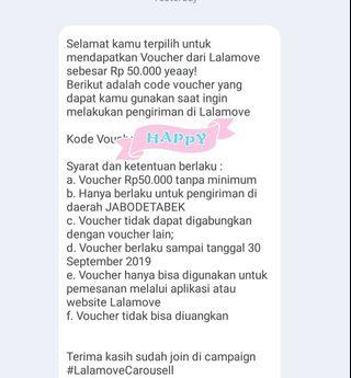 Open barter voucher