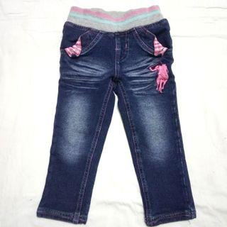 Baby Girl 12m Jeans