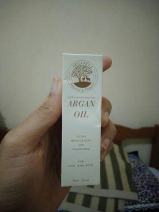 Argavell Argan Oil
