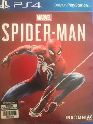 WTS Spider-Man