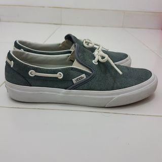 Vans Slip On Layec  72 Blue