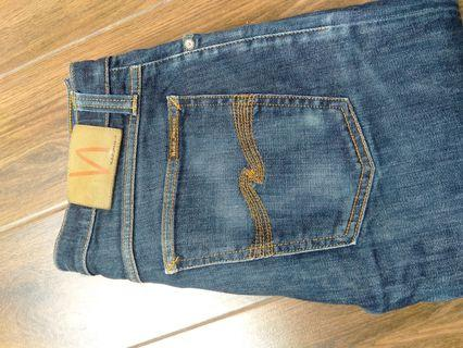 Nudie jeans Tight long john size 30