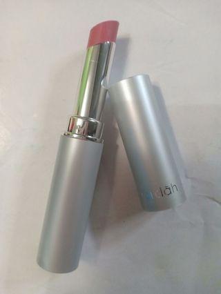 (02 Blushing Nude) Wardah Intense Matte Lipstick