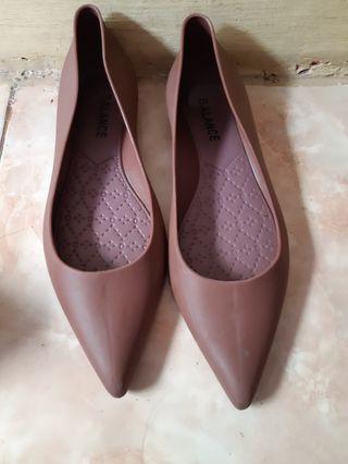 Jelly Shoes Balance