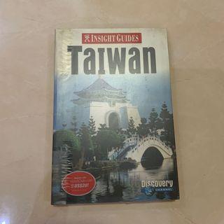 Taiwan book guide