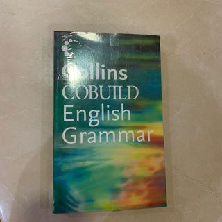 Collins build english grammar