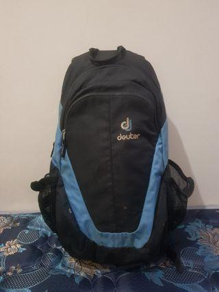 Tas Daypack Deuter Zea 20L