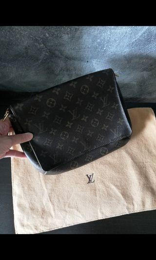 Authentic LV monogram bag