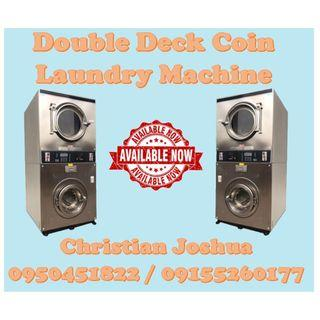 coin operated laundry machine   Home & Furniture   Carousell Philippines