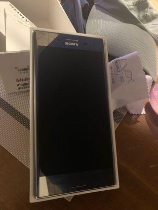 [9成新」Sony xz premium