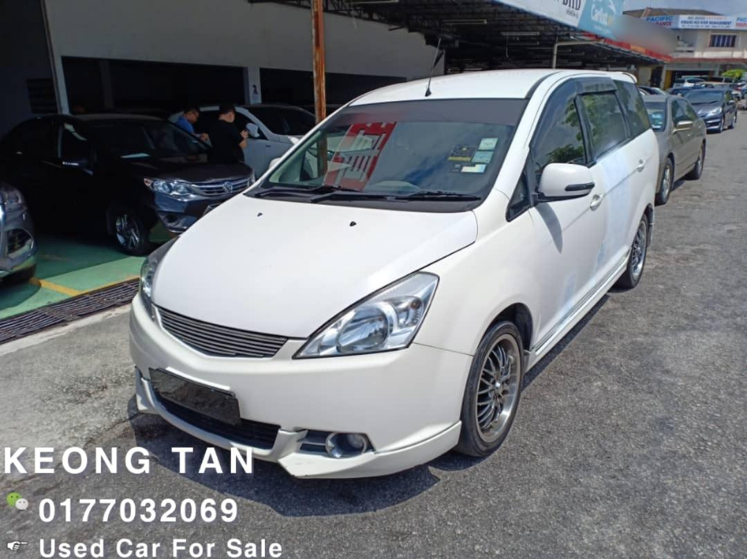 2011TH🚘PROTON EXORA 1.6AT BOLD EXECUTIVE HLINE Leather Seat🎉Cash OfferPrice💲Rm21,800 Only‼Lowest Price InJB 🎉📲 Keong‼🤗