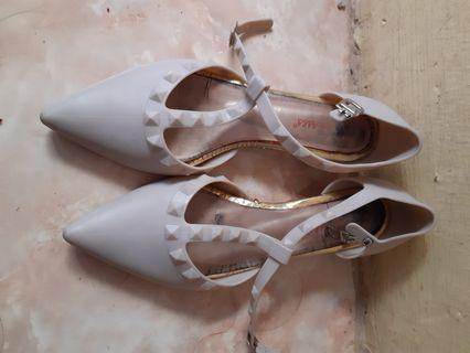 Jelly Shoes Cream