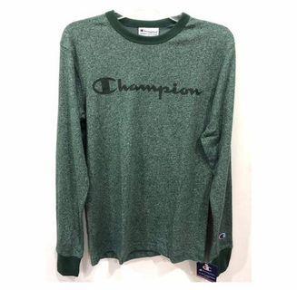 Sweatshirt Champion Script Original