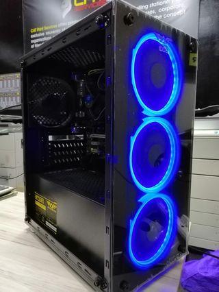 Budget PC Intel i3 4th Gen