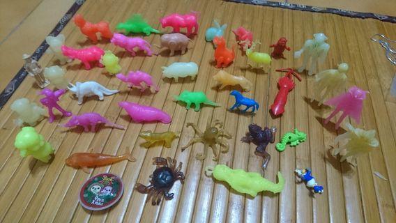懷舊玩具(全部一起賣)