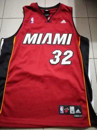 歐尼爾 NBA jerseys 電繡