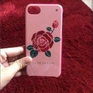 AUTHENTIC kate spade iphone 7 case