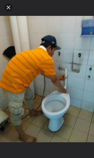 Tukang paip & wiring area sri ukay ampang