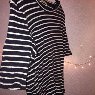 Stripes top 😍