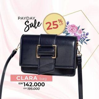 Clara Bag Jims Honey