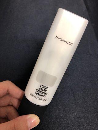MAC發光霜