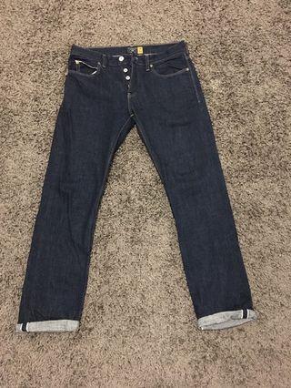 J.crew skinny jeans size 29