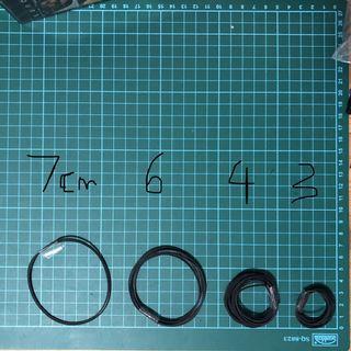 Cassette Player Recorder Replacement Belt