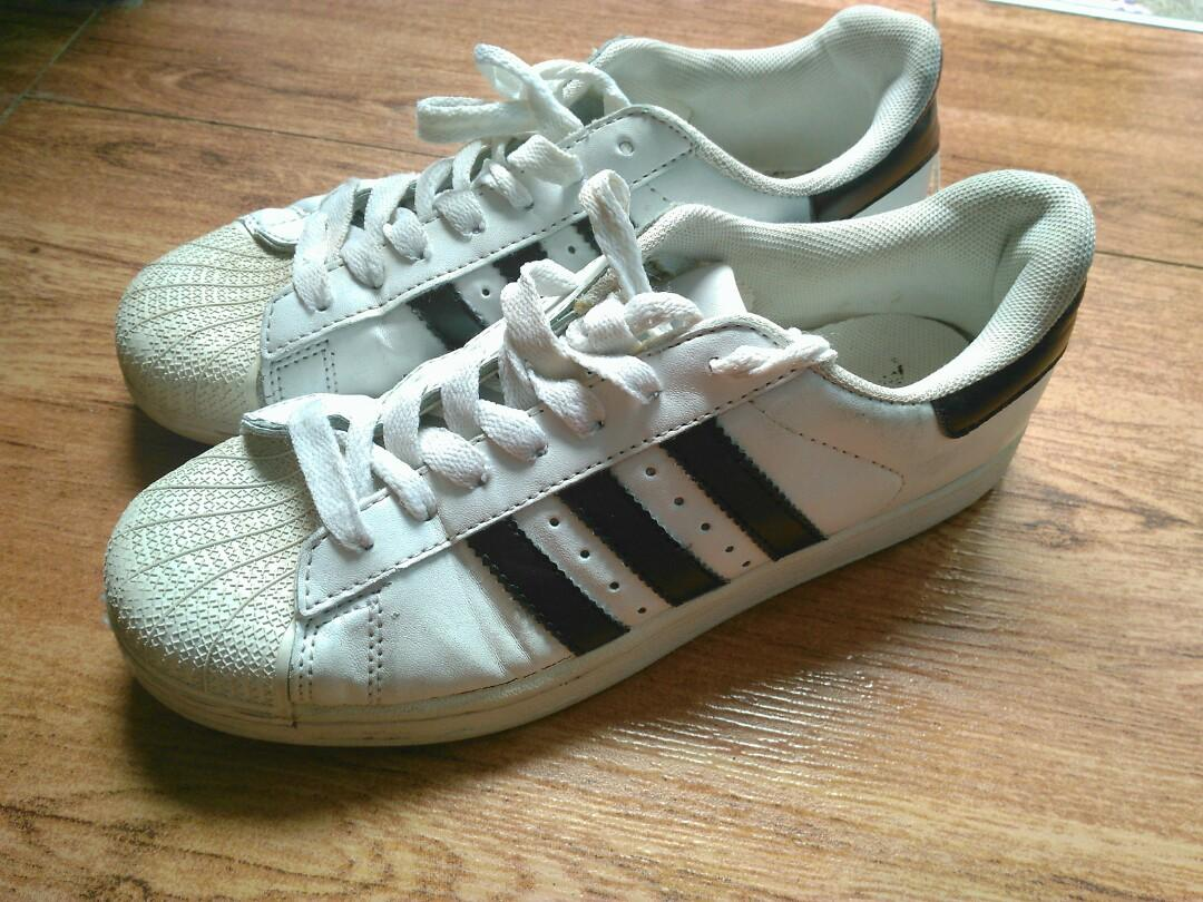 super popular 82455 dba7d Adidas superstar for sale on Carousell