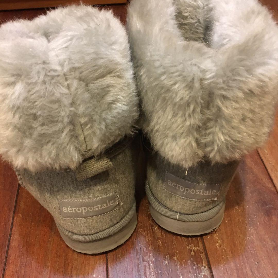 Aeropostale 6號雪靴