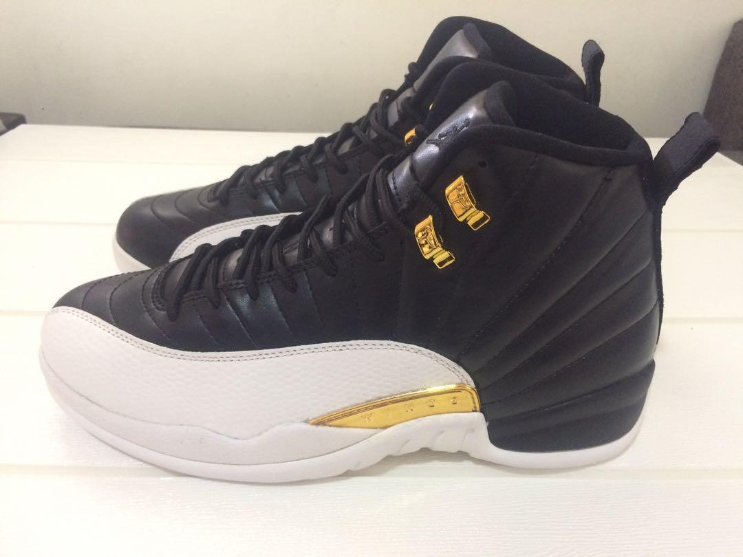 new product 4b447 cdb2c Air Jordan 12 Wings, Men's Fashion, Footwear, Sneakers on ...