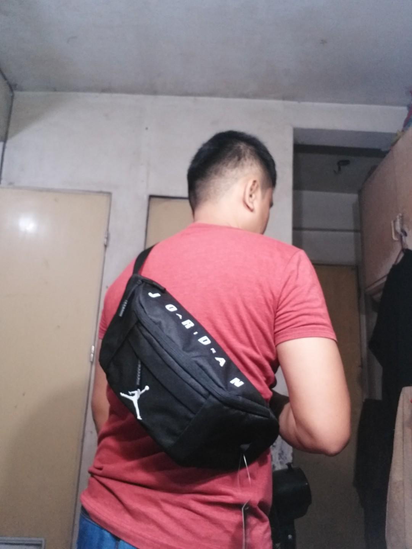 Air Jordan Crossbody Bag or beltbag
