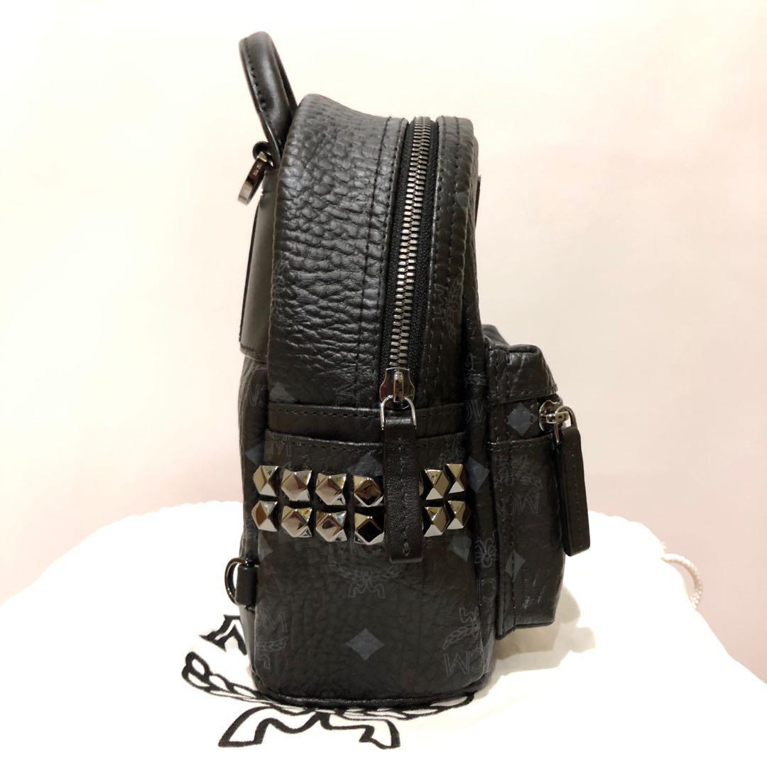 NETT NO NEGO Authentic mcm bebeboo mini backpack crossbody sling bag tas original korea coach kate spade michael kors tory burch kenzo bimba y lola