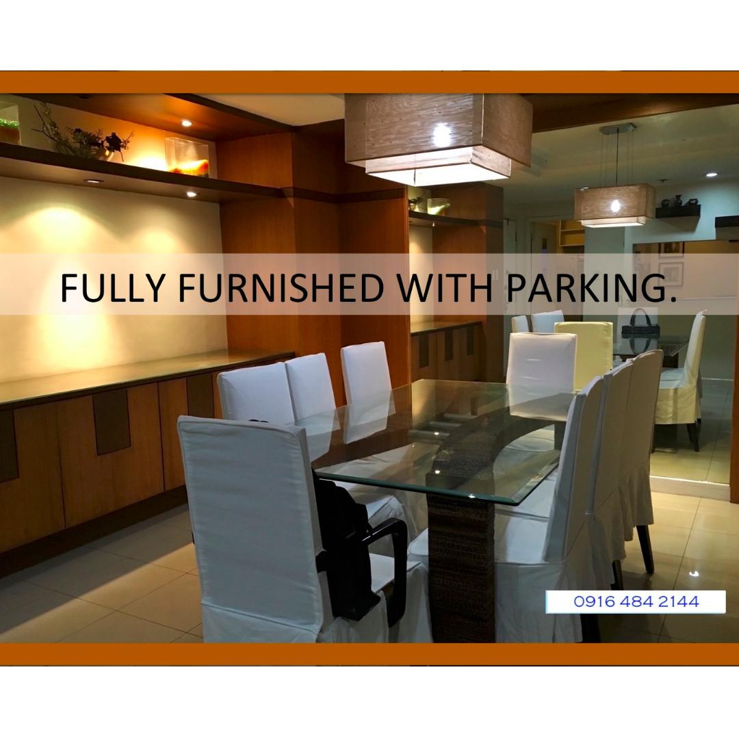 Condo Unit For Lease Astoria Plaza Condo Hotel Ortigas