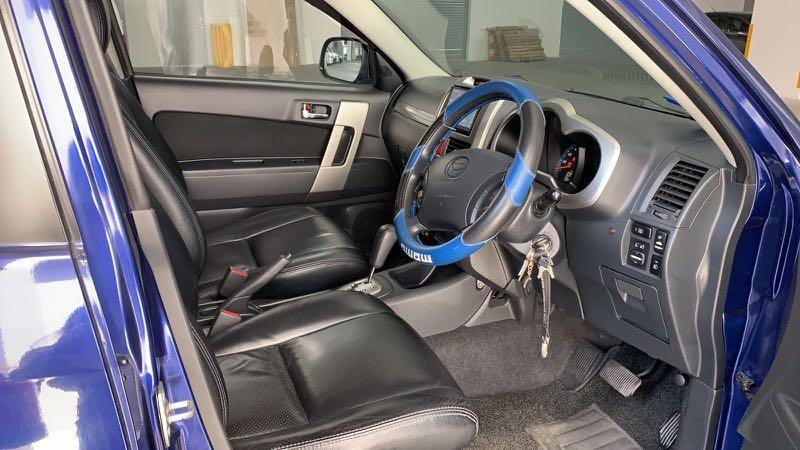 Daihatsu Terios Auto 1.5