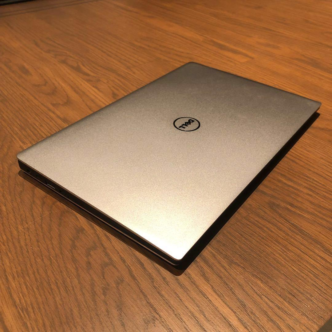 Dell XPS 13 (9360)